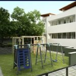 Golden Rail Villas – Inhouse