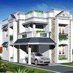 Green Woods – Galaxy Homes