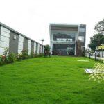 Orchard County Luxurious Villa