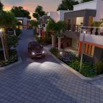 Greenfield Villas – Tulsi Developers