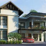 Acqualina – Megha Habitat Builders and Developers