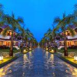 Kent Nalukettu Palm Villas