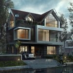 Greendale Luxury Villas – SpaceTon Builders