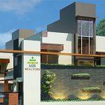 Mir Realtors Pvt Ltd Villas