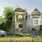 Swiss Gardens Club Villas – Travancore Builders