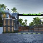 Greentech Rainwoods