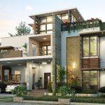 Glenwood New Age Villas