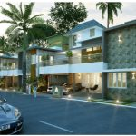 Palm Village – Premium Villa