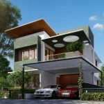 Inhouse Golden Rain Villas