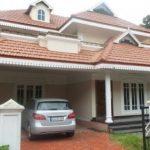 Gated Colony Villa
