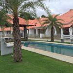 Scenic Villa