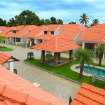 Riverine Villas